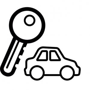 Aluguel Carro Automático